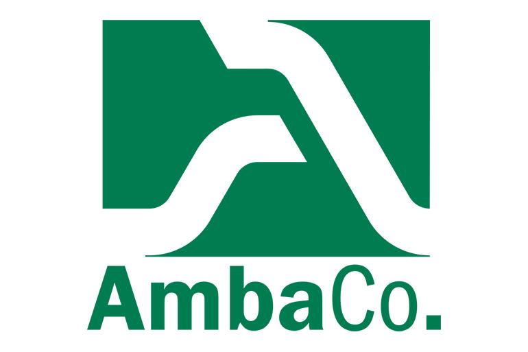 Amba Co Logo