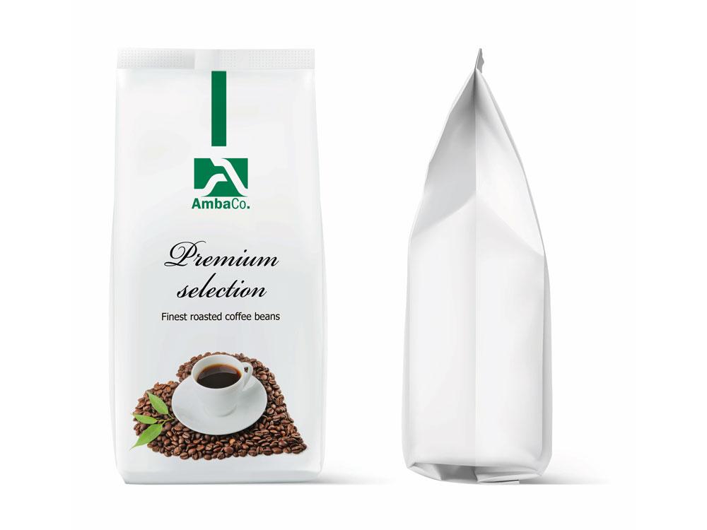 amba kaffeeverpackung