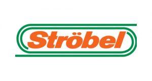 STRÖBEL Logo